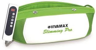 Vivamax SlimingPro Alakformáló Masszázsöv GYVMA