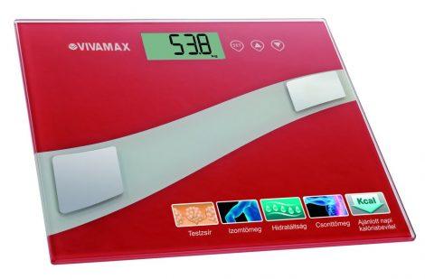 """Vivamax """"Multicare"""" Fitness Mérleg"""