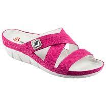 Berkemann Aniko Női Papucs (Pink)