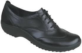 Berkemann Marcella Női Cipő (Fekete)