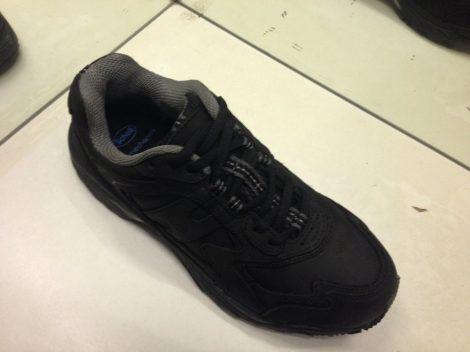 Scholl Sprinter Unisex Cipő (Fekete)