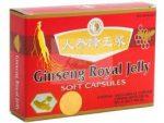 Dr.Chen Ginseng Royal Jelly kapszula 30 db