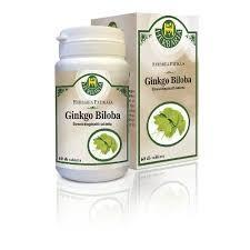 Herbária Ginkgo Biloba 60 db