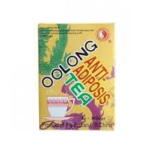 Dr. Chen Oolong Anti-Adiposis tea 30 db