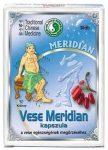 Dr. Chen Vese Meridian kapszula (30db)